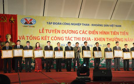 Thu tuong yeu cau lam ro viec lang phi qua tang tai TKV - Anh 1