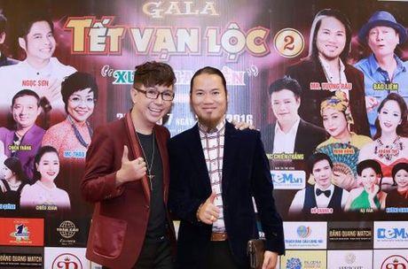 Gala Tet van loc 2017 truoc gio G lo dien dan am thanh, anh sang 'khung' - Anh 1
