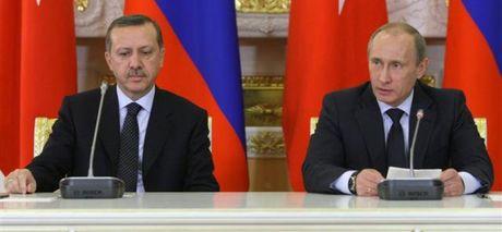 Nga cho doi loi giai thich cua Tong thong Erdogan ve Syria - Anh 1