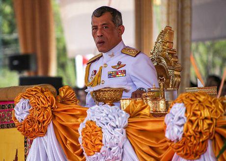 Hoang tu Thai Lan chinh thuc duoc Quoc hoi de cu noi ngoi - Anh 3