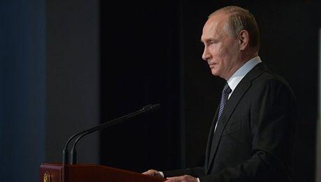 Tong thong Putin: Hop tac Nga –My la can thiet cho loi ich cua toan the gioi - Anh 3