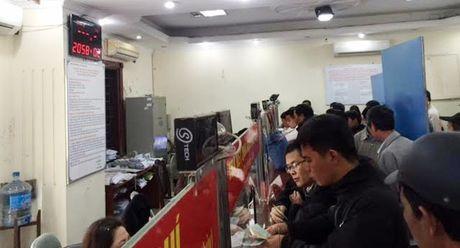 Khong bat buoc chuyen doi sang vat lieu PET - Anh 1