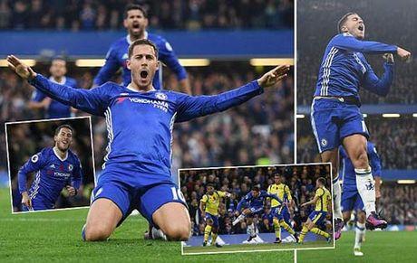 Man City - Chelsea: Nay lua Tiki-taka dau Cantenaccio - Anh 2