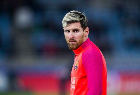 Inter mo Dream Team Nam My voi Messi, Sanchez, James - Anh 1