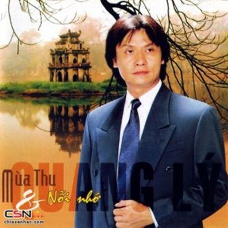 Nhung dieu chua biet ve NSUT Quang Ly - Ca si cua nhung ban nhac tru tinh - Anh 2