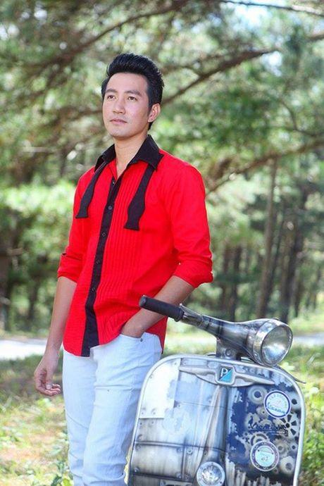 Nhung dieu chua biet ve NSUT Quang Ly - Ca si cua nhung ban nhac tru tinh - Anh 4