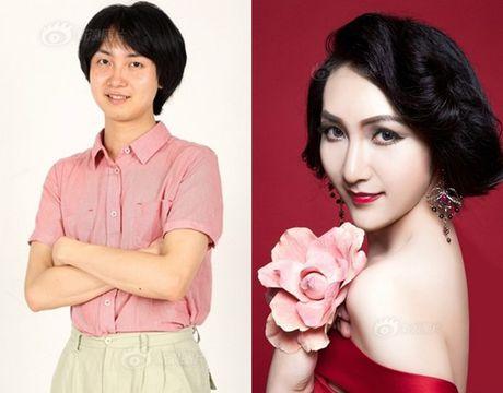 Chang trai chuyen gioi khien cong dong mang day song - Anh 2