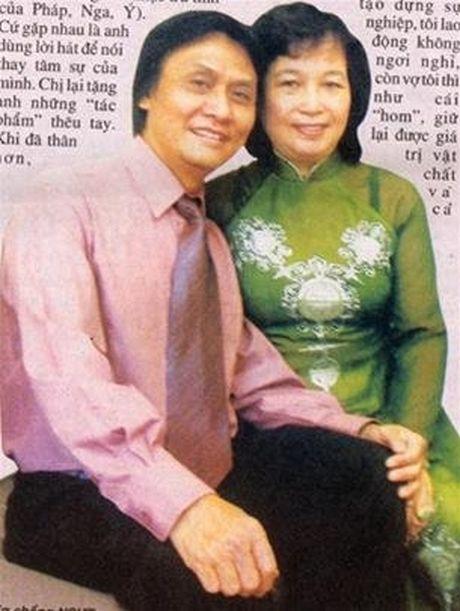 Nguong mo hon nhan vien man cua nghe si Quang Ly - Anh 1