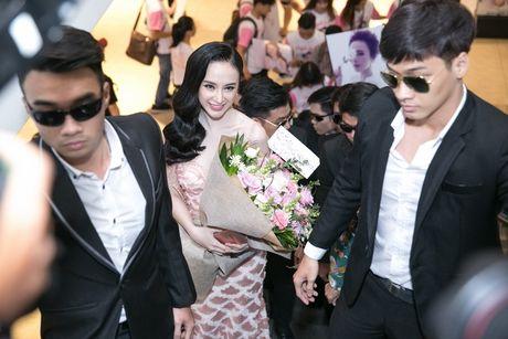 Angela Phuong Trinh duoc hang chuc ve si ho tong - Anh 4
