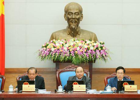 Lanh dao dia phuong khong ve Ha Noi chuc Tet: De nghi bao chi va nhan dan giam sat - Anh 2