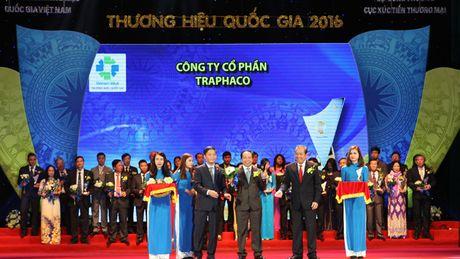Traphaco: Doi moi, sang tao nang tam thuong hieu - Anh 1