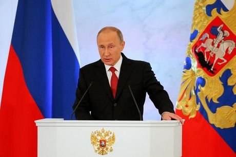 Tong thong Putin: Nga hy vong 'binh thuong hoa' quan he voi My - Anh 1