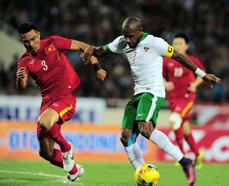 AFF Cup 2016: Indonesia don tin du truoc tran ban ket voi Viet Nam - Anh 2