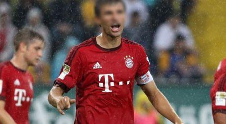 Bayern Munich tiet lo cau thu khong bao gio ban cho Man United - Anh 1