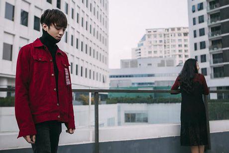 Soobin Hoang Son va... Phia sau mot co gai - Anh 2