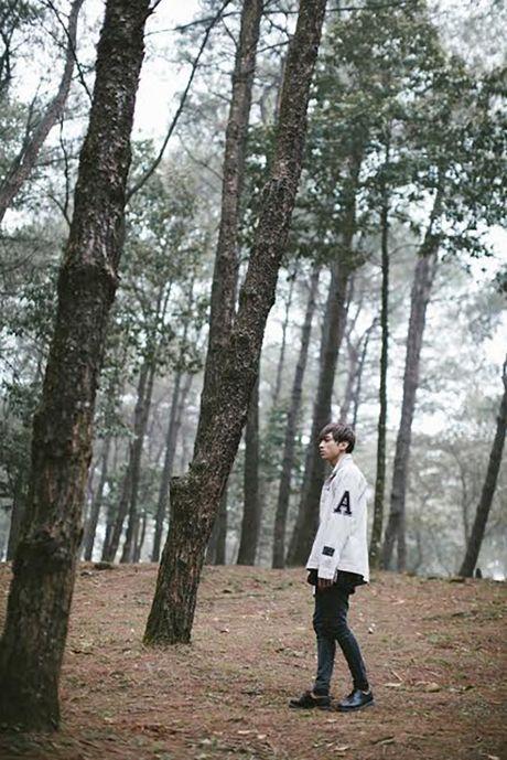 Soobin Hoang Son va... Phia sau mot co gai - Anh 3