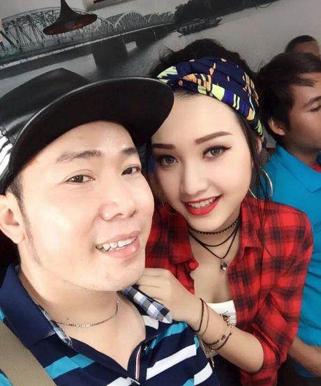 Bat ngo dung nhan hien tai cua co gai dep nhat Hoa hau Viet Nam 2016 - Anh 11