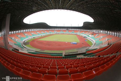AFF Cup 2016: San dau ngon ngang truoc tran Indonesia - Viet Nam - Anh 3