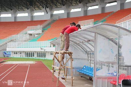 AFF Cup 2016: San dau ngon ngang truoc tran Indonesia - Viet Nam - Anh 5