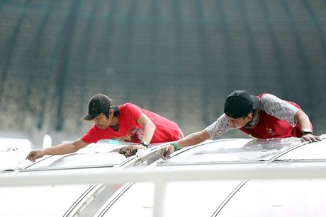 AFF Cup 2016: San dau ngon ngang truoc tran Indonesia - Viet Nam - Anh 6