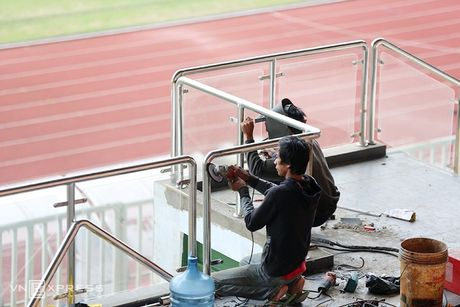 AFF Cup 2016: San dau ngon ngang truoc tran Indonesia - Viet Nam - Anh 7