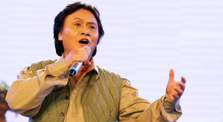 Quang Ly voi di de lai khoang trong buon - Anh 1