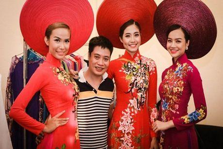 NTK Tuan Hai: 'Xuat hien tai Duyen dang Viet Nam la do duoc tin tuong' - Anh 2