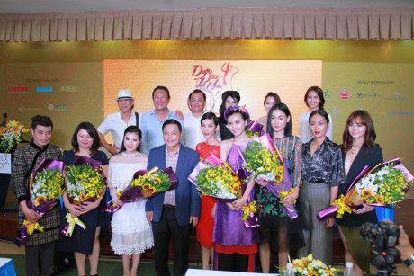 NTK Tuan Hai: 'Xuat hien tai Duyen dang Viet Nam la do duoc tin tuong' - Anh 3