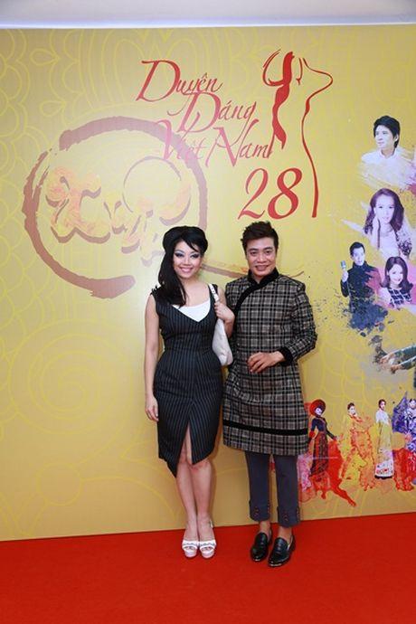 NTK Tuan Hai: 'Xuat hien tai Duyen dang Viet Nam la do duoc tin tuong' - Anh 4