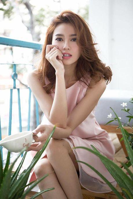Hang ngan fashionista dien trang phuc hong toa sang tai 'VISION -Steps of Glory' - Anh 1