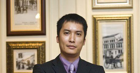 'Phu thuy' truyen thong Nguyen Thanh Son da roi ghe giam doc T&A Ogilvy - Anh 1