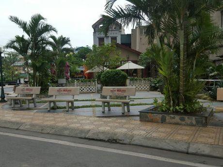 Chung cu Nam Do: Cu dan phat hoang vi ham dot 'tu tung' - Anh 3