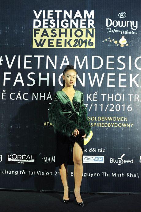 "Nhung bo canh quyen ru tren tham do ""Vietnam Designer Fashion Week Fall - Winter 2016"" - Anh 10"