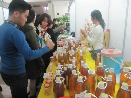 Tren 350 san pham cong nghe va thiet bi sinh hoc tham gia Biotechmart 2016 - Anh 4
