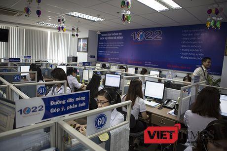 Da Nang lap duong day nong truy van ve VSATTP - Anh 1