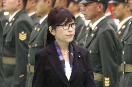 Thoi bao Hoan Cau: 'Trung Quoc khong the trong cho Donald Trump rut lui trien khai THAAD' - Anh 2