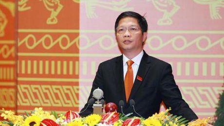 Dang uy Bo Cong Thuong tang cuong xay dung, chinh don Dang - Anh 1