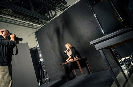 Nhan sac gia nua, nhan nheo cua sao Hollywood khi khong photoshop - Anh 6