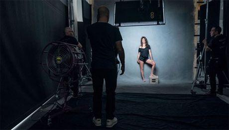 Nhan sac gia nua, nhan nheo cua sao Hollywood khi khong photoshop - Anh 9