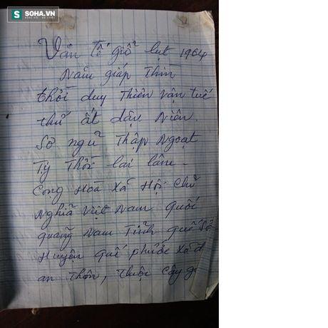 'Dai hoa nam Thin': Dam gio lang o noi co gan 1.500 nguoi chet trong con 'dai hong thuy' - Anh 2