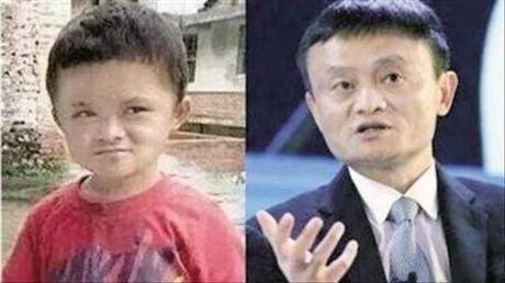 Chi khung 145.000 USD de co ngoai hinh giong het ty phu Jack Ma - Anh 3