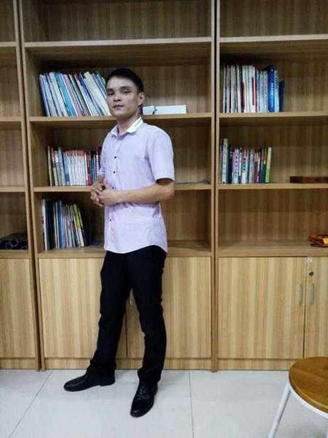 Chi khung 145.000 USD de co ngoai hinh giong het ty phu Jack Ma - Anh 4