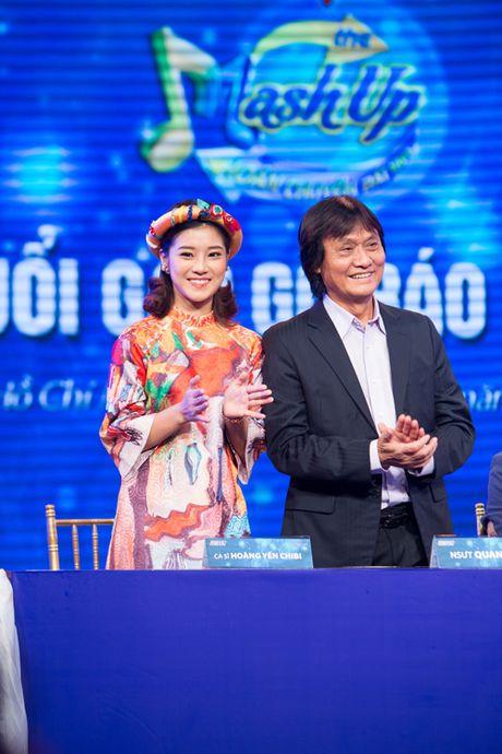 Day la chuong trinh dau tien va cung la cuoi cung NSUT Quang Ly tham gia - Anh 11