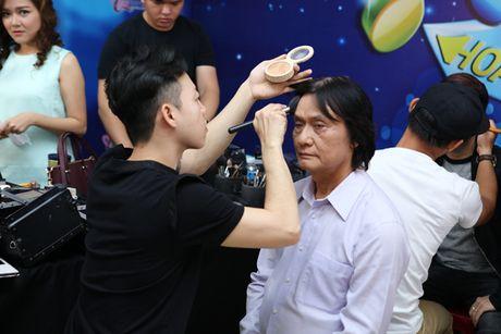 Day la chuong trinh dau tien va cung la cuoi cung NSUT Quang Ly tham gia - Anh 1