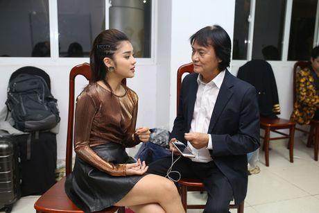 Day la chuong trinh dau tien va cung la cuoi cung NSUT Quang Ly tham gia - Anh 3