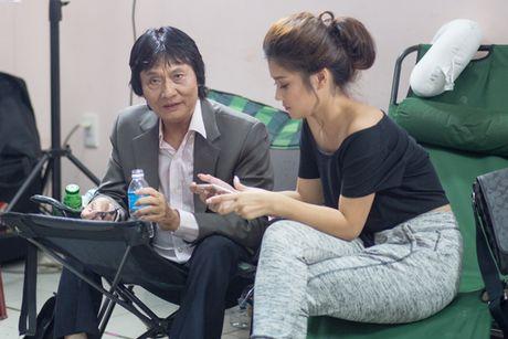 Day la chuong trinh dau tien va cung la cuoi cung NSUT Quang Ly tham gia - Anh 4