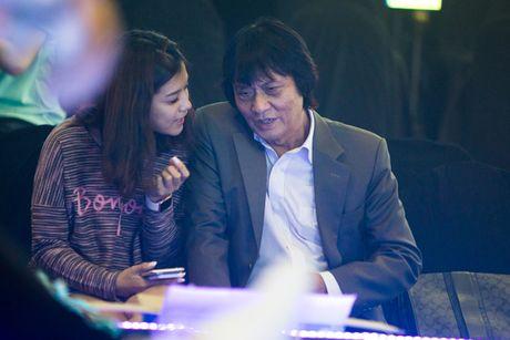 Day la chuong trinh dau tien va cung la cuoi cung NSUT Quang Ly tham gia - Anh 5