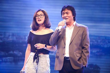 Day la chuong trinh dau tien va cung la cuoi cung NSUT Quang Ly tham gia - Anh 6