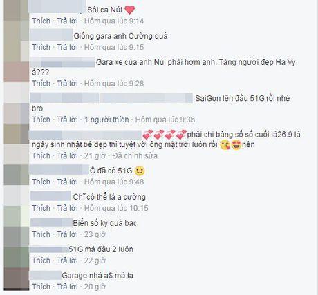 Phat len khi yeu Ha Vi, Cuong Dola moc 'hau bao' 3 ty mua qua cho ban gai? - Anh 5