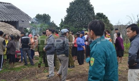 Tham an 4 nguoi chet tai Ha Giang: Nghi pham co tien su benh tam than - Anh 1